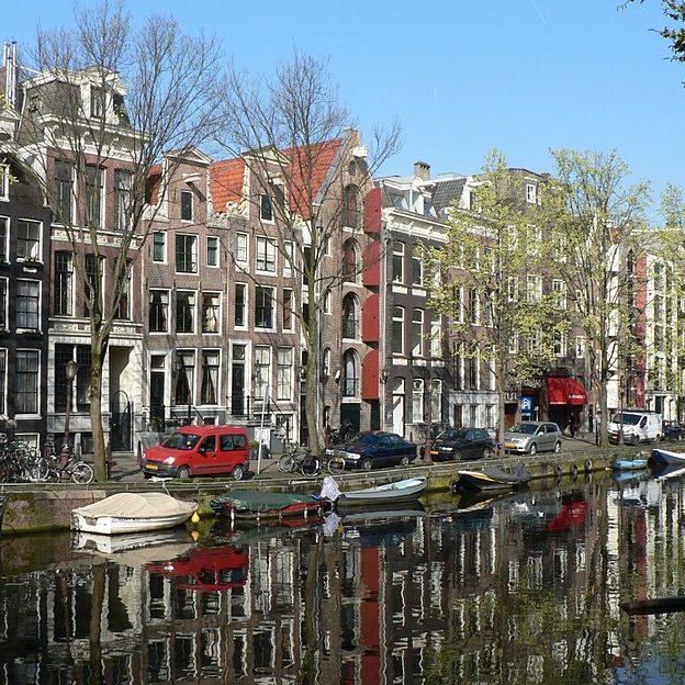 transfer to Amsterdam