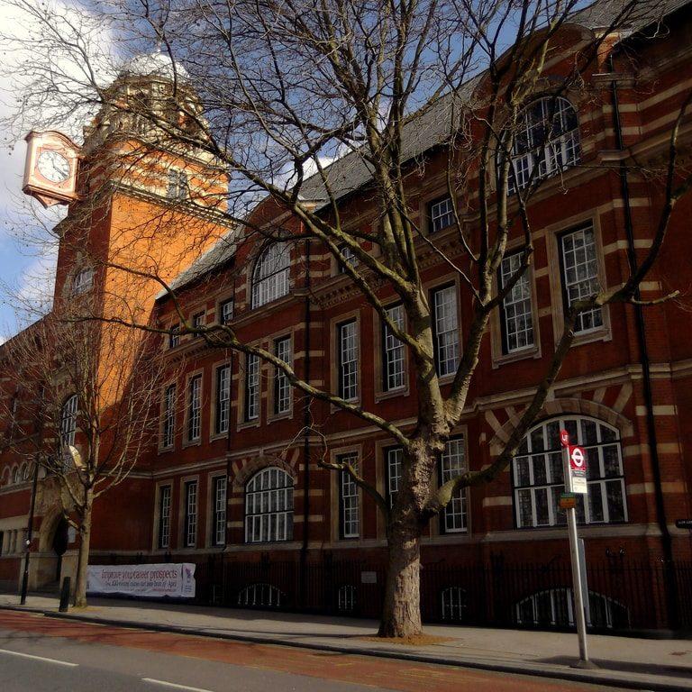transfer to City, University London