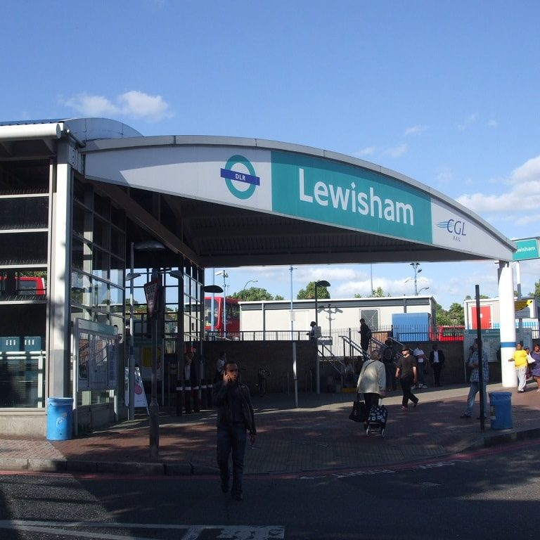 transfer to lewisham