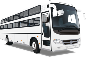 transfer bus London