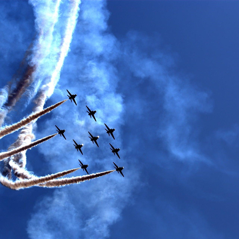 workphoto_RAF Cosford Air Show-min